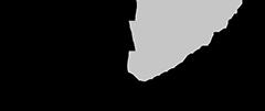 Logo DAV Mitglied sw 1