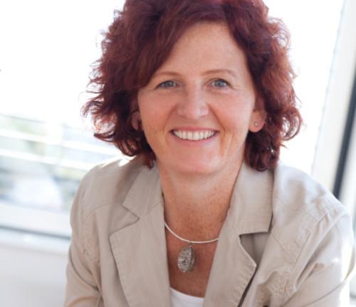 die Rechtsanwältin Jana Kölling