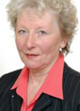 Frau Kessel
